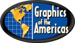 Graphics of the Americas Tradeshow
